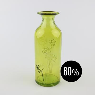Vaas geel/groen