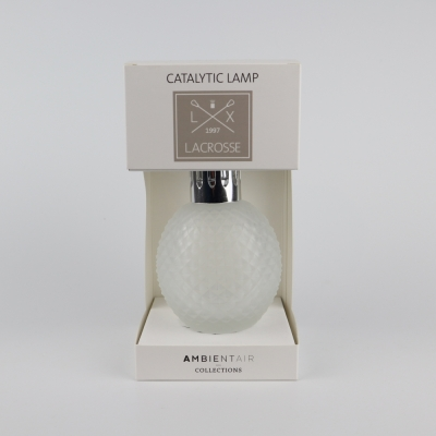 Lacrosse geurlamp Vidrio frosted