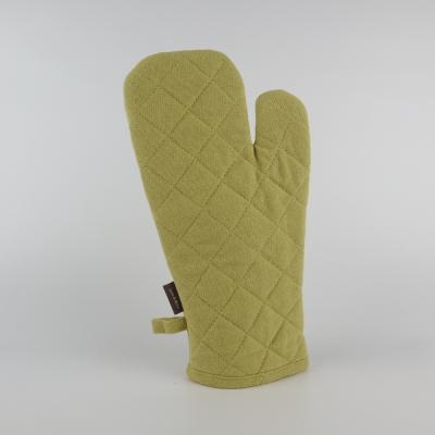 Linen & More ovenwant pampas geel