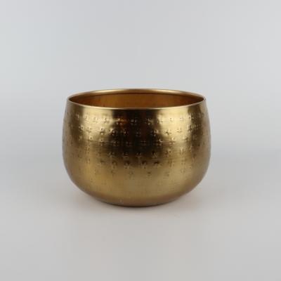 Pot new gold