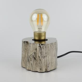 Tafellamp tocon goud