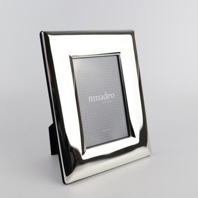 Fotolijst Amadeo breed zilver