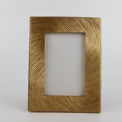 Fotolijst Gold polystone