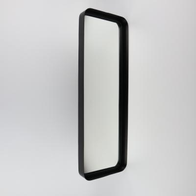 Spiegel zink zwart