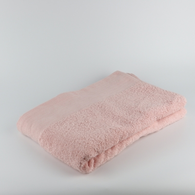 Walra baddoek groot Soft Cotton roze