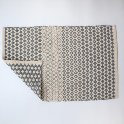 Goround mat grijs/ blauw /ecru