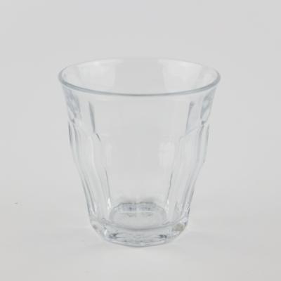 Picardie glas set van 6