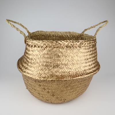 Mand seagrass goud Housevitamin L