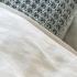 Walra luxe dekbedovertrek Natural Linen